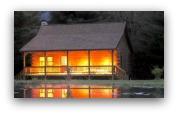 Island Park Idaho Cabin Rentals